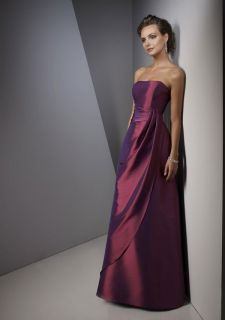 78101 Wedding Bridesmaid Dress Party Prom Bridal Gown