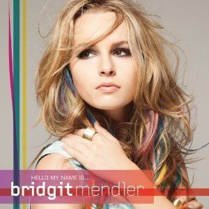 Hello My Name Is by Bridgit Mendler CD 2012 Brand New Ships Worldwide