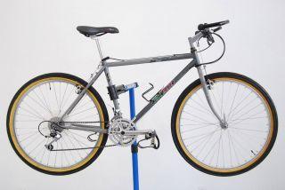 Vintage 1988 Bridgestone Trailblazer MB 4 Mountain Bike 18 Bicycle