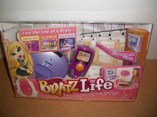Bratz Life Plug N Play Live Bratz Life Live It Game Console Remote
