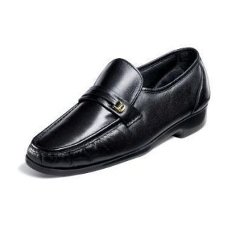 Florsheim Riva Mens Black Leather Shoe B 5e 17088 01