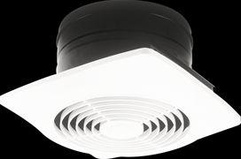 Broan 505 Ceiling Bathroom Kitchen Exhaust Fan 180CFM