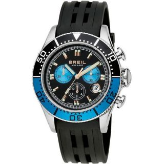 Breil BW0405 Mens Stainless Steel Chronograph Watch