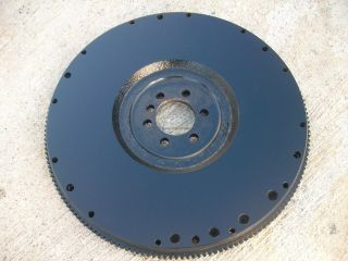 Mercruiser 454 flywheel for two piece seal Sea ray regal cobalt