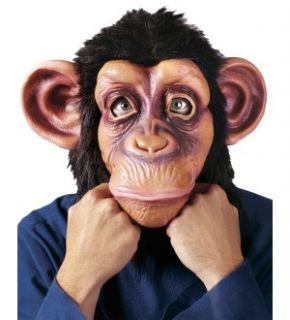 bruno mars chimp costume mask