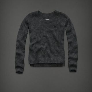 and Fitch Women Wool Blend Sweater Brittan NWT X Small A&F
