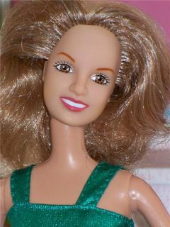 Britney Spears Baby One More Time Barbie Size 11 5 Doll in Original
