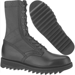 Altama 6877 Black Jungle Original Ripple Boots