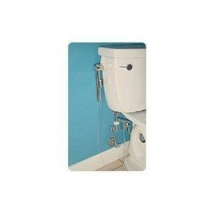 New In Box Cool Craft Toilet Bidet Diaper Sprayer Mini Shower