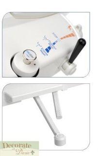 Bio Bidet BB I3000 Universal Fit Toilet Seat Enema Jet Wash Personal