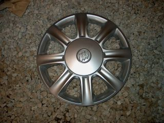 Buick Lacrosse Allure Original Factory Hubcap Wheel Cover 1155 Awesome