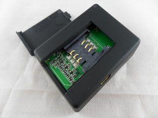 24g GSM Bug Bugging Device Spy Ear Listening Audio Hidden Secret