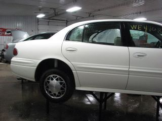 2003 Buick LeSabre ABS Anti Lock Brake Pump 36003 Miles