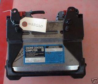 1994 Buick Skylark Cardone Remanufactured ECU ECM Engine Control