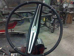 1964 Buick Wildcat Convertible Steering Wheel Column Lesabre
