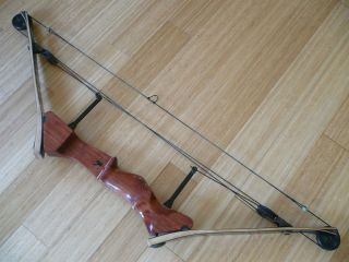 Vintage Browning Explorer 1 Compound Bow