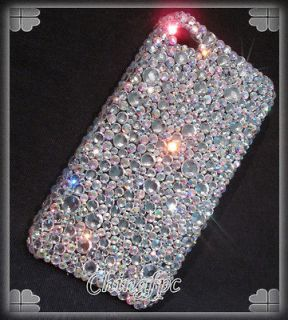 Super Bling High Quality Crystal Case Cover for Apple iPhone 5 _S1