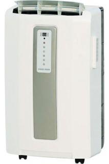 haier portable air conditioner ac bpc08cj 8000 btu