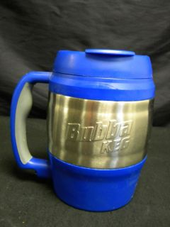 52 OZ BUBBA KEG TRAVEL MUG WITH BOTTLE OPENER CAMPING TAILGATING