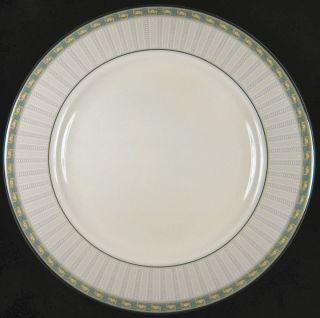 Mikasa Fine China Bryn Mawr Salad Plate L3408