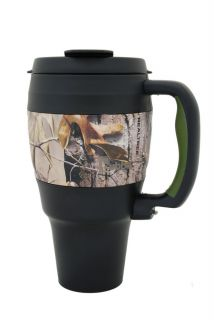 Bubba Brands Bubba Keg 34 oz Travel Mug Realtree Camouflage Brand New