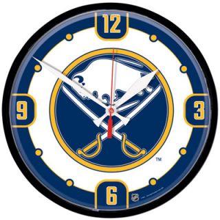 buffalo sabres nhl hockey gift 12x12 wall clock new the buffalo sabres