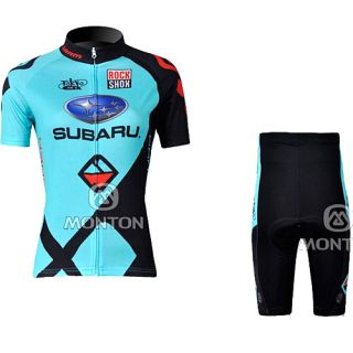 2012 Cycling Bicycle Comfortable Outdoor Jersey Shorts Size s XL for