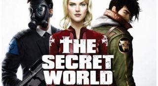 The Secret World PC DVD ROM Game New Saled