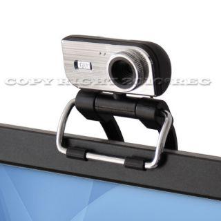 Notebook USB2 0 30 0 Mega 30M HD Webcam Web Camera Cable Clip
