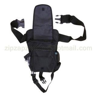 Army Combat Travel Utility Waist Bum Bag Leg Holster Money Tactical