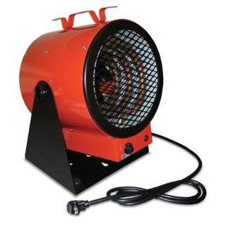 Cadet Garage and Shop Heater in Red Black CGH402 027418103307