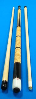 New Wes Hunter Classic Custom Pool Cue