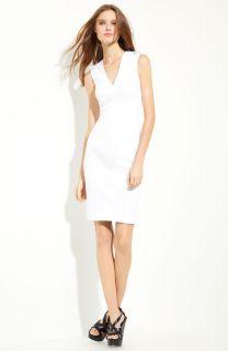 Burberry London Sleeveless Jersey Dress Size 10US $695