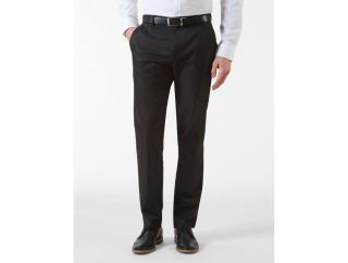 Calvin Klein Mens x Fit Extreme Slim Techy Suit Pants