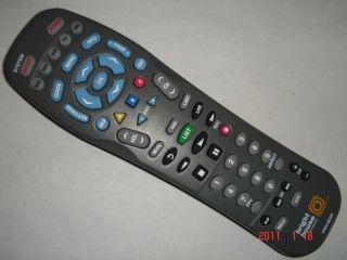 Bright House Networks UR5U MDVR Cable Box Remote W257
