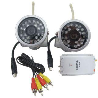 Cameras Wireless Security Camera Color CCTV Video Surveillance