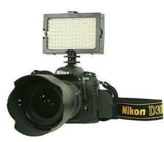 112 LED Light Panel Camera Camcorder LED Light Panel