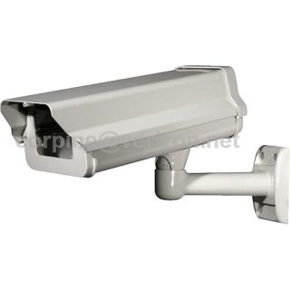 Heavy Duty CCTV Security Camera Housing Enclosure and Mount BQ1