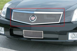 04 08 Cadillac XLR Billet Grill, Stainless Steel Car Grille by E&G