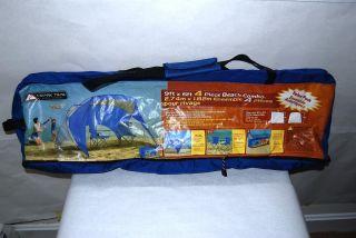 Ozark Trail Tent Bag Camping Hiking Travel Equipment Bag 100%