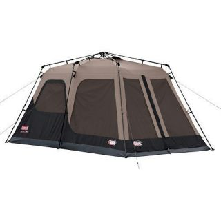 Coleman 14 x 8 Instant Tent 8 Person Family Camping