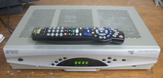 Scientific Atlanta EXPLORER 8300HDC Cable Box HDTV DVR 160GB Remote