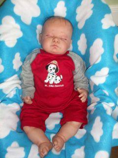 Berenguer Baby Boy Reborn Doll Caleb