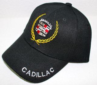 CADILLAC Escalade ESV EXT CTS STS DTS XLR SRX Hybrid V Town Car BLS