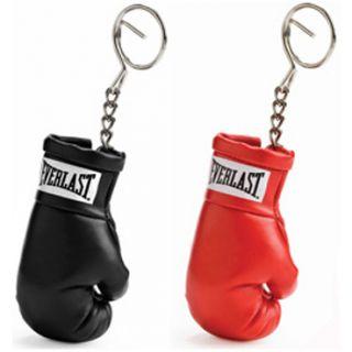 Mini Everlast Boxing Glove Keychain