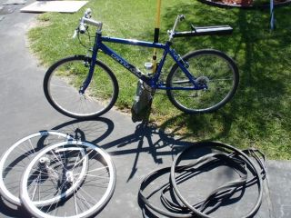 Cannondale Mens Bicycle