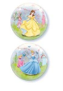 Disney Princess Party Supplies Belle Cinderella Balloon