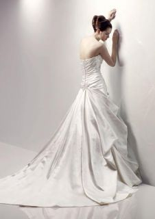 Custom Made New Hot Sale Wedding Dress Bridesmaids Dresses Size 6 8 10