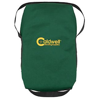 Caldwell Lead Sled Weight Bag Large 20lbs Unfilled