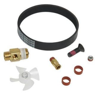 Campbell Hausfeld Compressor Belt Replacement Check Valve Fan Hardware